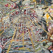 Explore Create Seek