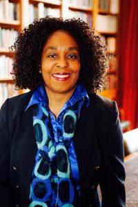 Brenda Stevenson