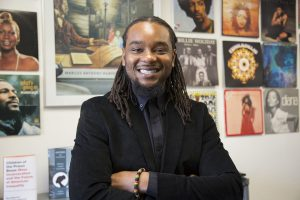 Marcus Anthony Hunter