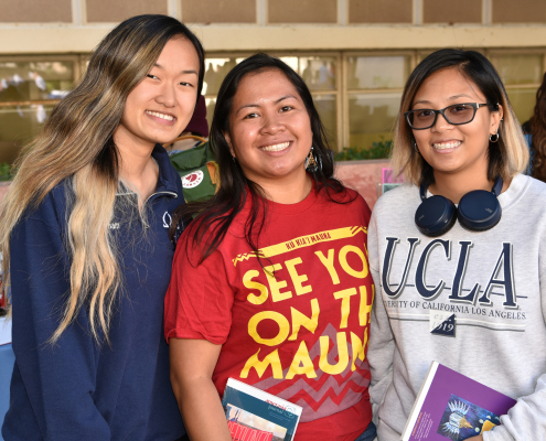 Ethnic and Indigenous Studies Welcome 2019